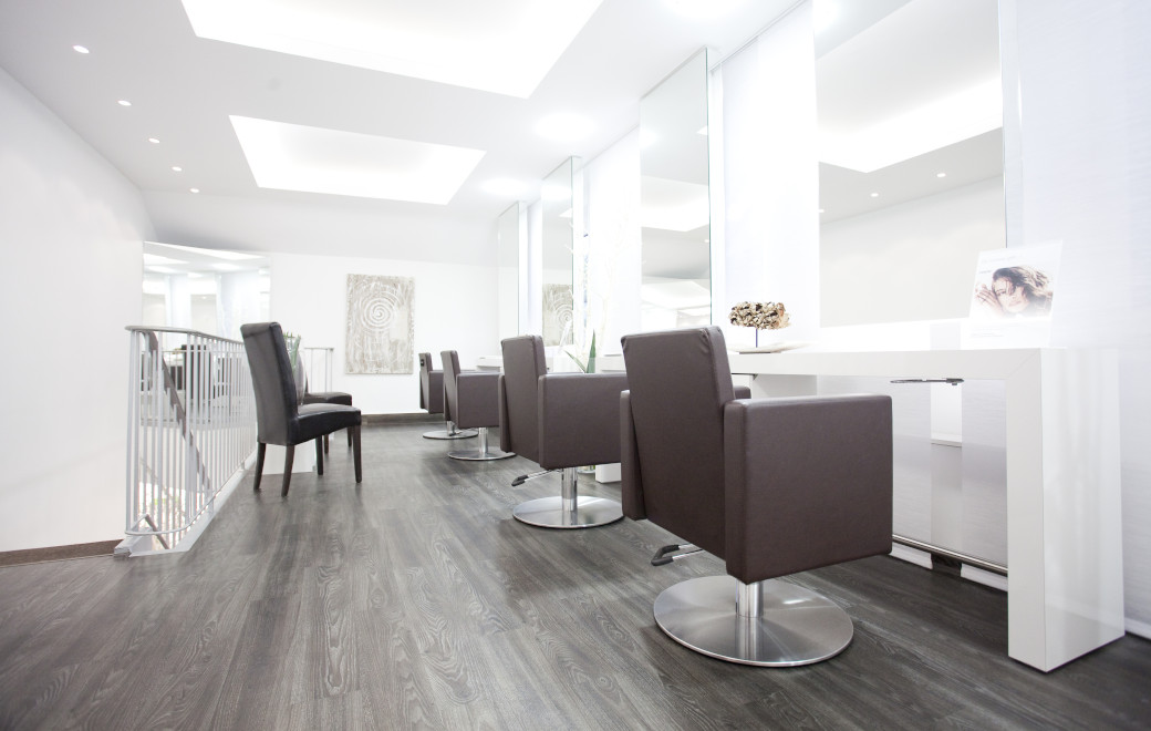 Friseur Gütersloh Salon 1