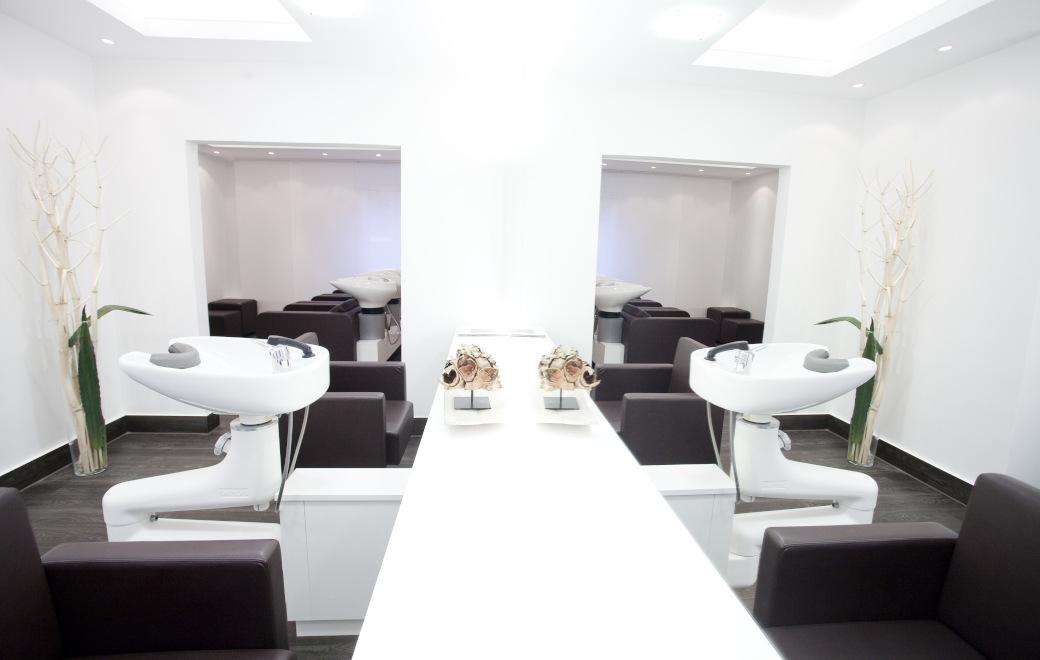 Friseur Gütersloh Salon 3
