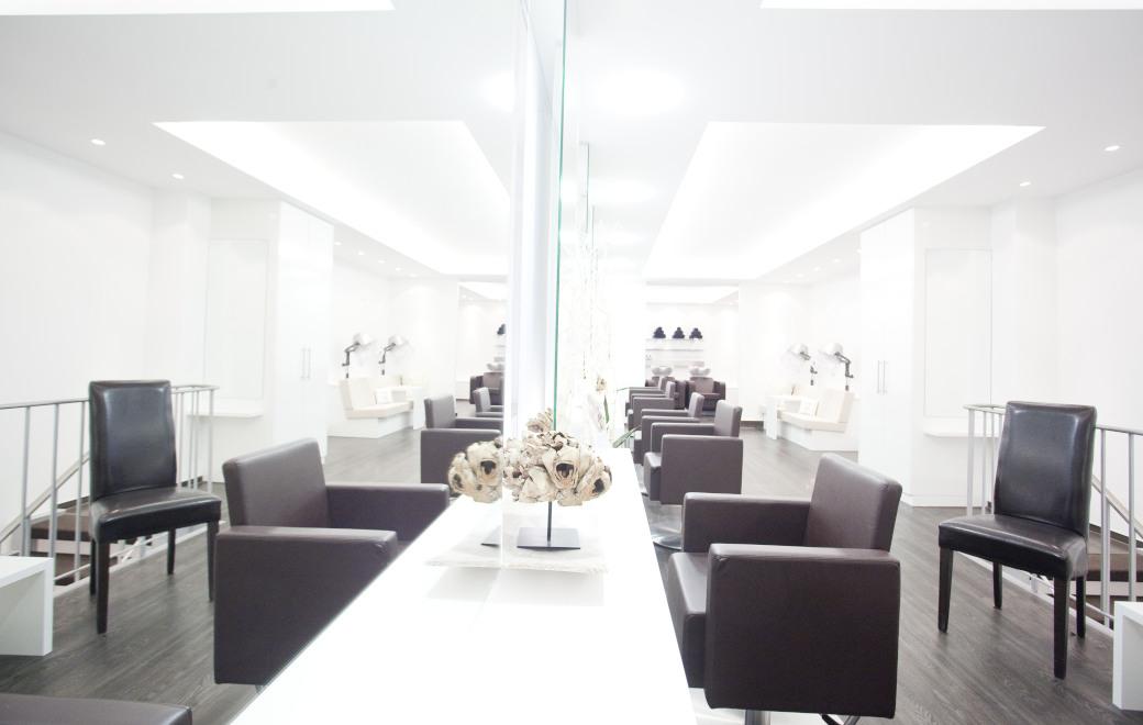 Friseur Gütersloh Salon 6