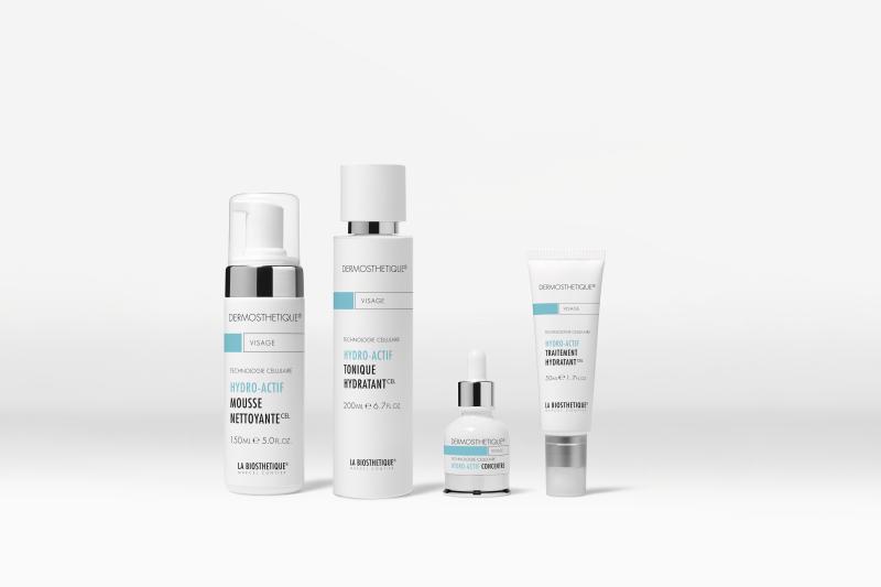 Friseur Gütersloh Skin Dermosthetique Hydro Actif
