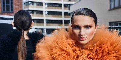 Friseur Gütersloh La Biosthetique Berlin Fashion Week