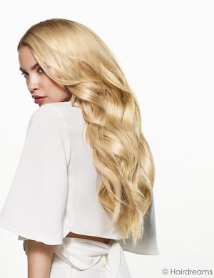 Friseur Gütersloh Hairdreams Haarverlängerung