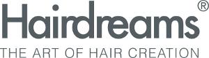Friseur Gütersloh Hairdreams Haarverlängerung Logo